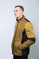 Ветровка куртка мужская демисезонная весенне-осенняя молодежная легкая