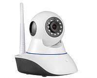Ip-камера  Wireless KERUI 720P + беспроводной датчик движения+ датчик открытия