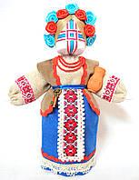 Кукла-мотанка КЛЮЙ Берегиня Ярина 25 см Разноцветная (K0011YA)