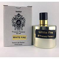 Тестер  унисекс Tiziana Terenzi White Fire,100 мл
