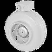 Вентилятор канальный круглый Ruck RS 160