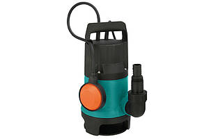Погружной насос для грязной воды (650 Вт) Sturm WP97265
