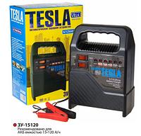 Зарядное автоматическое устройство TESLA 12V ➤ 8Amp