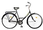 Велосипед Украина хвз 28, модель 15-39 без рамы, фото 2