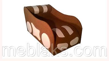 Детский диван-кровать Машинка   Udin, фото 3