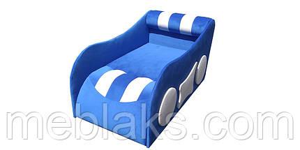 Детский диван-кровать Машинка   Udin, фото 2