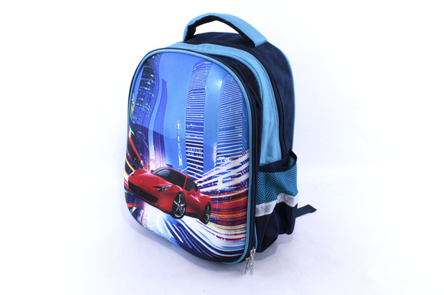 """Детский школьный рюкзак """"Beauti W-02-3"""""""