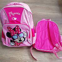 Рюкзак для девочек оптом, Disney,  № 78754