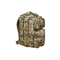 Штурмовой (тактический) рюкзак ASSAULT LASER CUT Mil-Tec by Sturm 36 л. (14002749)