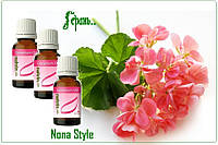 Ароматическое масло Герань ( Geranium oil ) «Justrich Cosmetics»