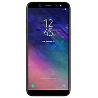 Samsung Galaxy A6 4/64GB Black