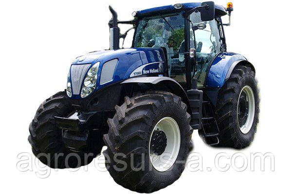Трактор Т7060, Нью Холланд