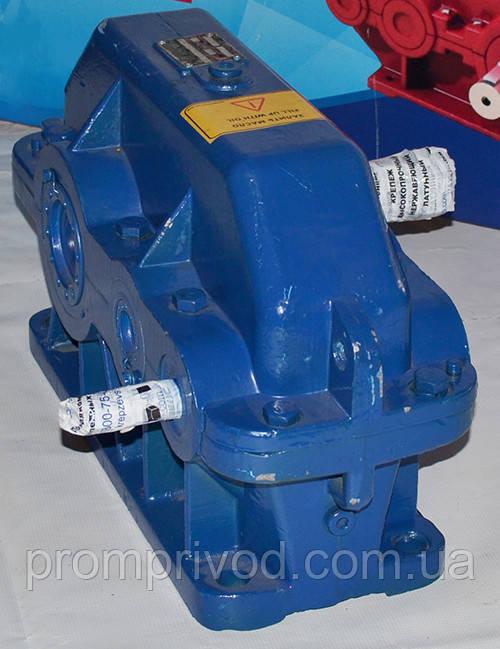 Редуктор Ц2У-160-40-12