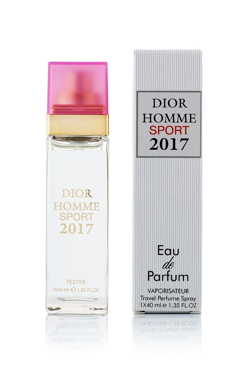 Мужской Мини-парфюм Homme Sport 2017 Di ( 40 мл )