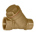 Фільтр муфтовий від Ду 15-50 мм