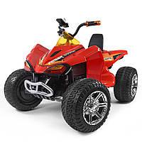 Детский квадроцикл M 3620EL-3