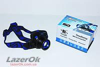 Налобный фонарь Police 6816 /W001, фото 1
