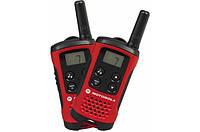 Радиостанция Motorola TLKR T40 (2шт)