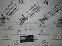 Блок управления подогревом сидений MERCEDES-BENZ w211 e-class (A2118203626), фото 1
