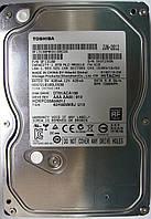 HDD 1TB 7200 SATA3 3.5 Toshiba DT01ACA100 5H3TZ45N, фото 1
