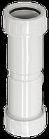 Муфта труба-труба IP65 MS25 IEK
