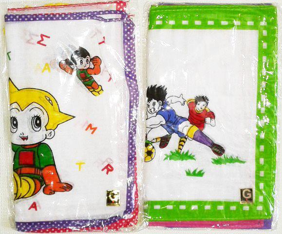 Носовые платки детские. От 10шт. по 4 грн