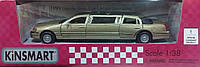 Коллекционная машина Lincoln Town Car Stretch Limousine