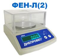 Лабораторные и ювелирные весы пр-ва Днепровес. Лабзона рекомендует бюджетную серию