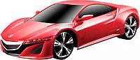 Автомодель Maisto 1:24 2013 Acura NSX Concept 81224 red