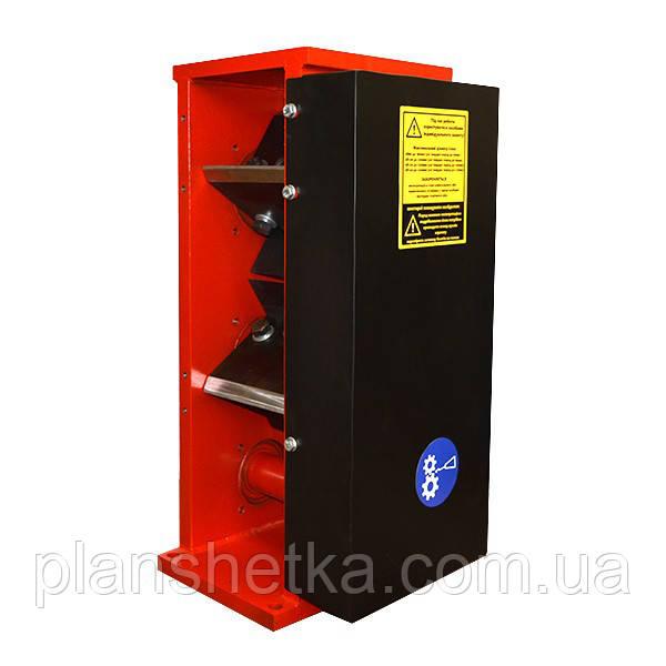 """Блок измельчителя диаметр веток до 130 мм под ВОМ вал 8 ТМ """"Shkiv"""""""