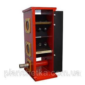 """Блок измельчителя диаметр веток до 130 мм под ВОМ вал 8 ТМ """"Shkiv"""", фото 2"""