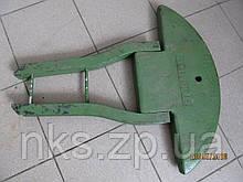 """Балансир прес-підбирача Z-224 """"Sipma""""."""
