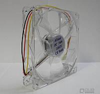 Вентилятор для корпуса 120мм red