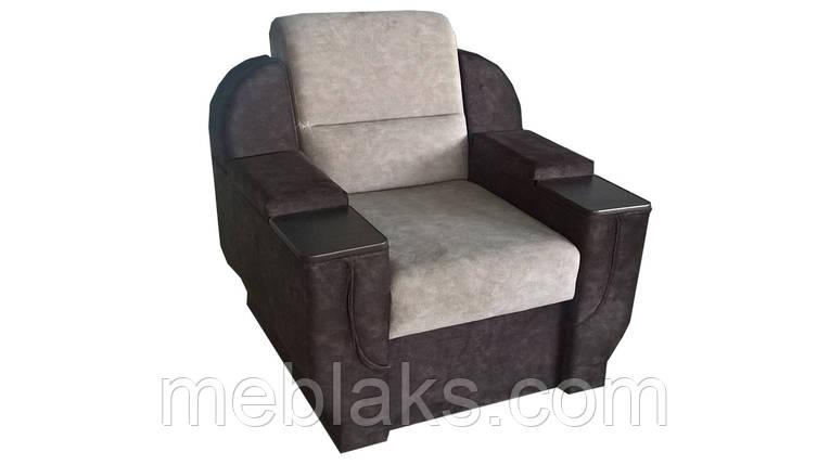 Кресло с нишей Меркурий   Udin, фото 2