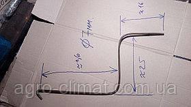 Спица пружинная ГВ-3,4, фото 2