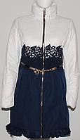 Пальто женское 1436