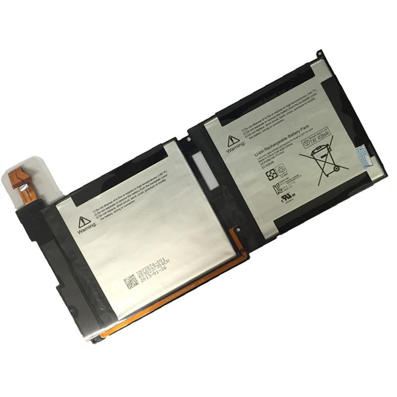 Аккумулятор 7.4V 31.5wh 4120mAh P21GK3 SAMSUNG SDI Microsoft Surface R