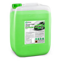 Grass Безконтактный автошампунь Active Foam Extra 23 kg.