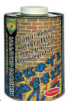 Очиститель ГРАФФИТИ (RIMUOVIGRAFFITI) 750 ml