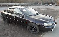 Дефлекторы окон (ветровики) Ford Mondeo I/II HB (Форд мондео 1995-2000)