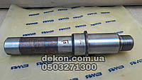 Ось привода  вентилятора ЯМЗ 238АК -1308050  производство ЯМЗ, фото 1
