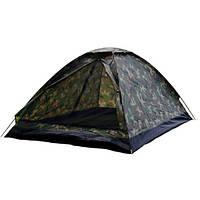 Палатка Mil-Tec Iglu Super двухместная 14208020