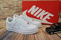 Мужские кроссовки Nike AIR FORCE Белый 535-1, фото 1