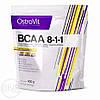 Аминокислоты Ostrovit BCAA 8-1-1 400 g