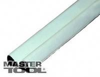 MasterTool  Уплотнитель TRELLEBORG D-профиль,белый 50 м, Арт.: 79-9910