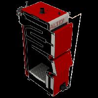 Котел Альтеп Duo Uni Plus 21 кВт с регулятором тяги