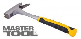MasterTool  Молоток кровельный  цельнометаллический, Арт.: 02-0122
