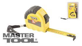 MasterTool  Рулетка измерительная (2), Арт.: 62-3016