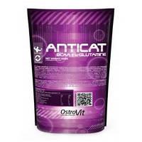 Аминокислоты OstroVit Anticat BCAA+L-Glutamine, 500 g