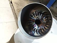"""Газові пальники RG30-Z-L-N KE20 3/4"""" (потужність 105 - 260 кВт), фото 3"""